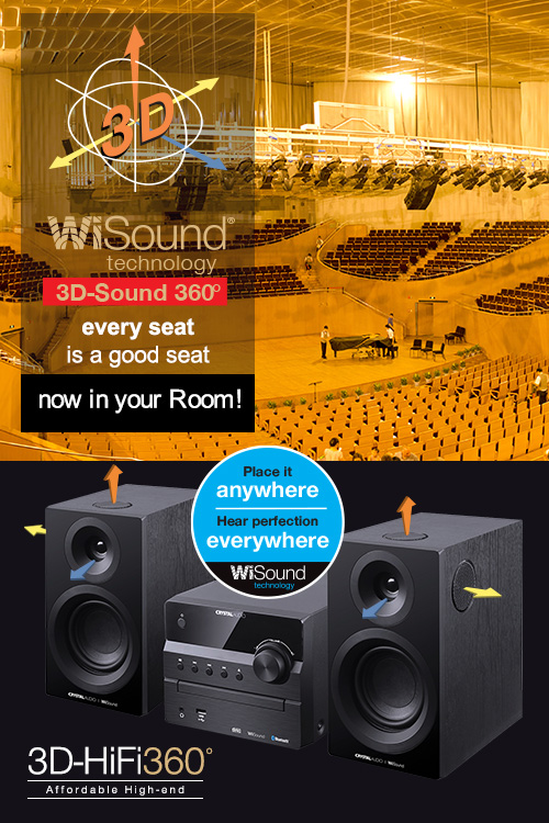 wisound 3d-hifi wireless bluetooth